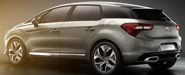 Citroën convoca recall do C4 por risco de incêndio