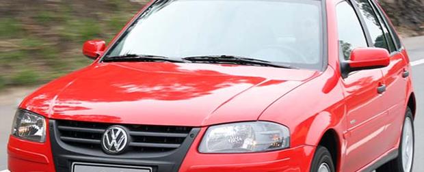 Os veículos mais vendidos no mercado brasileiro em 2013