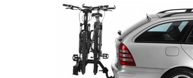 Escolha o melhor suporte para sua bicicleta