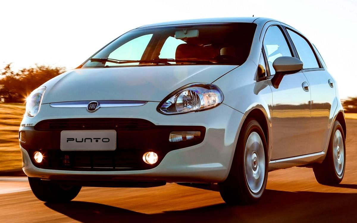 Fiat anuncia recall por falha do câmbio