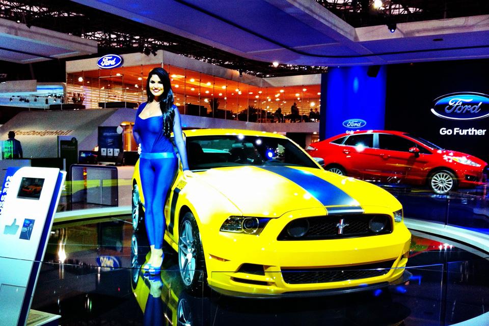 Confira dicas e saiba como aproveitar o Salão do Automóvel 2014