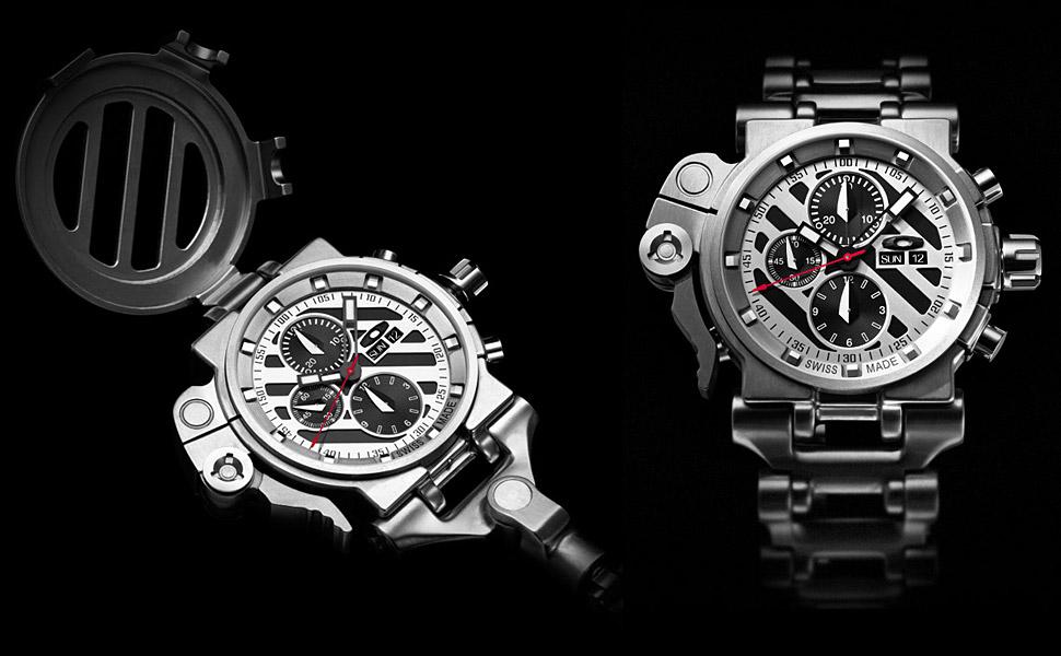 364e35f5b9e Blog Sigma Car » Blog Archive Conheça os relógios Oakley