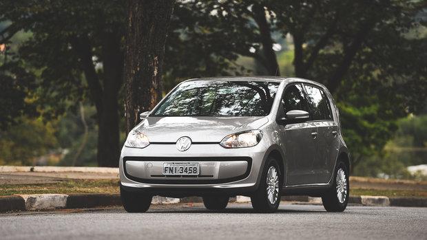 Saiba quais são os carros mais econômicos de 2015