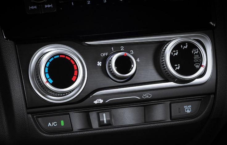 Saiba como usar o ar-condicionado do carro corretamente