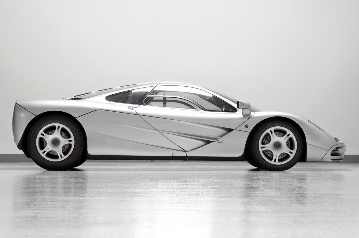 Carros que amamos #06 – McLaren F1