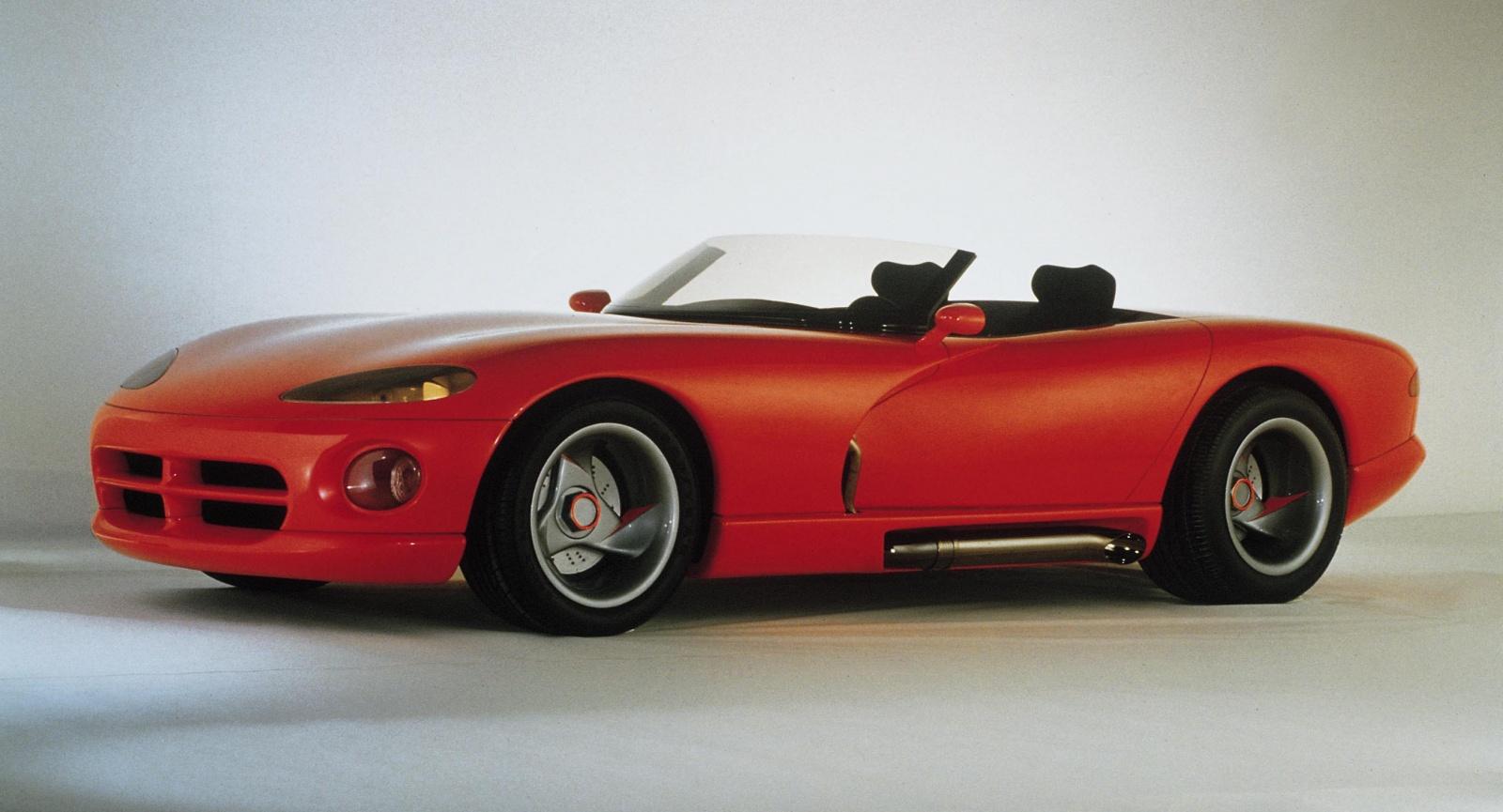 Carros Que Amamos #03 – Dodge Viper