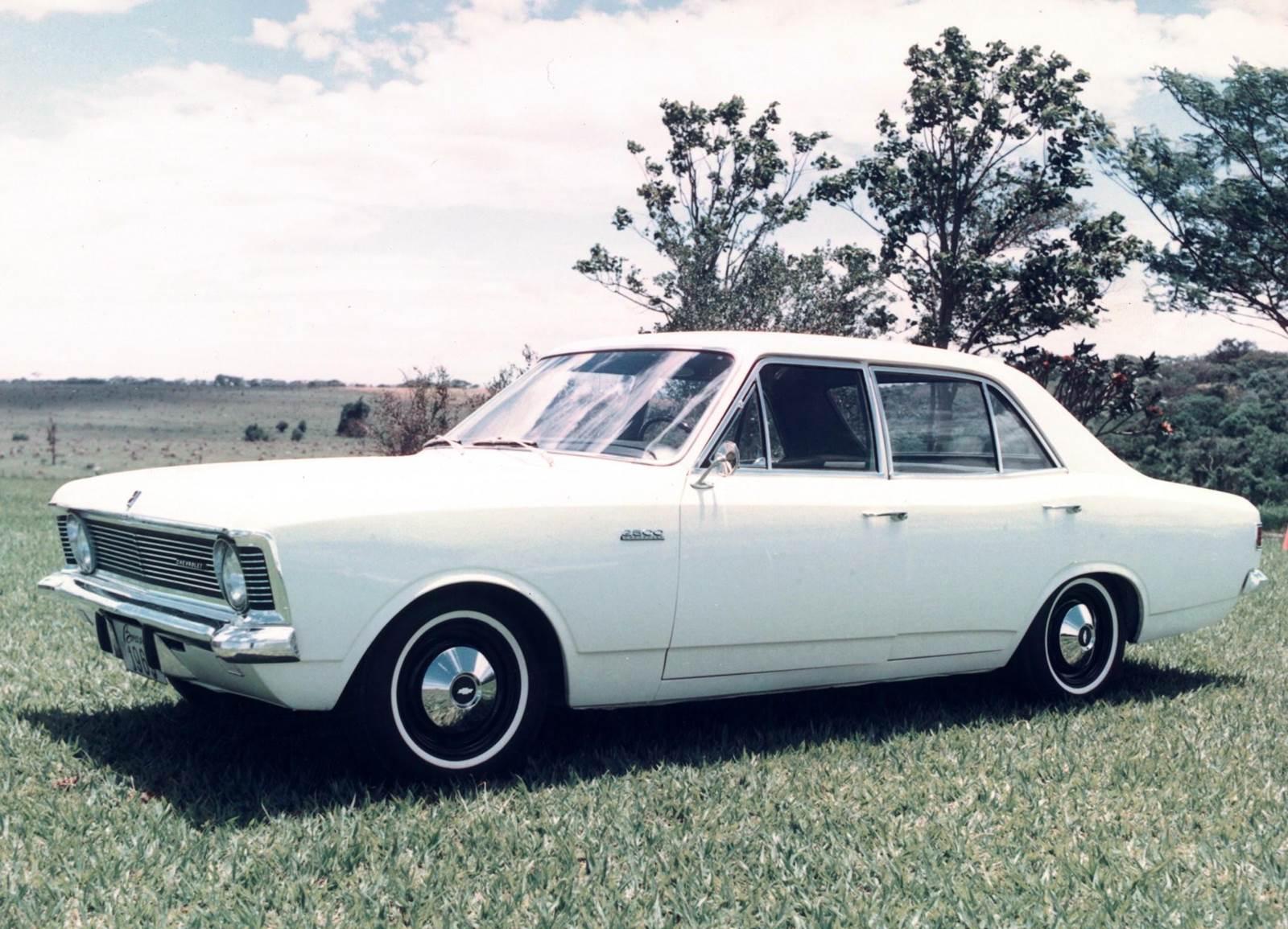Carros Que Amamos #07 – Chevrolet Opala