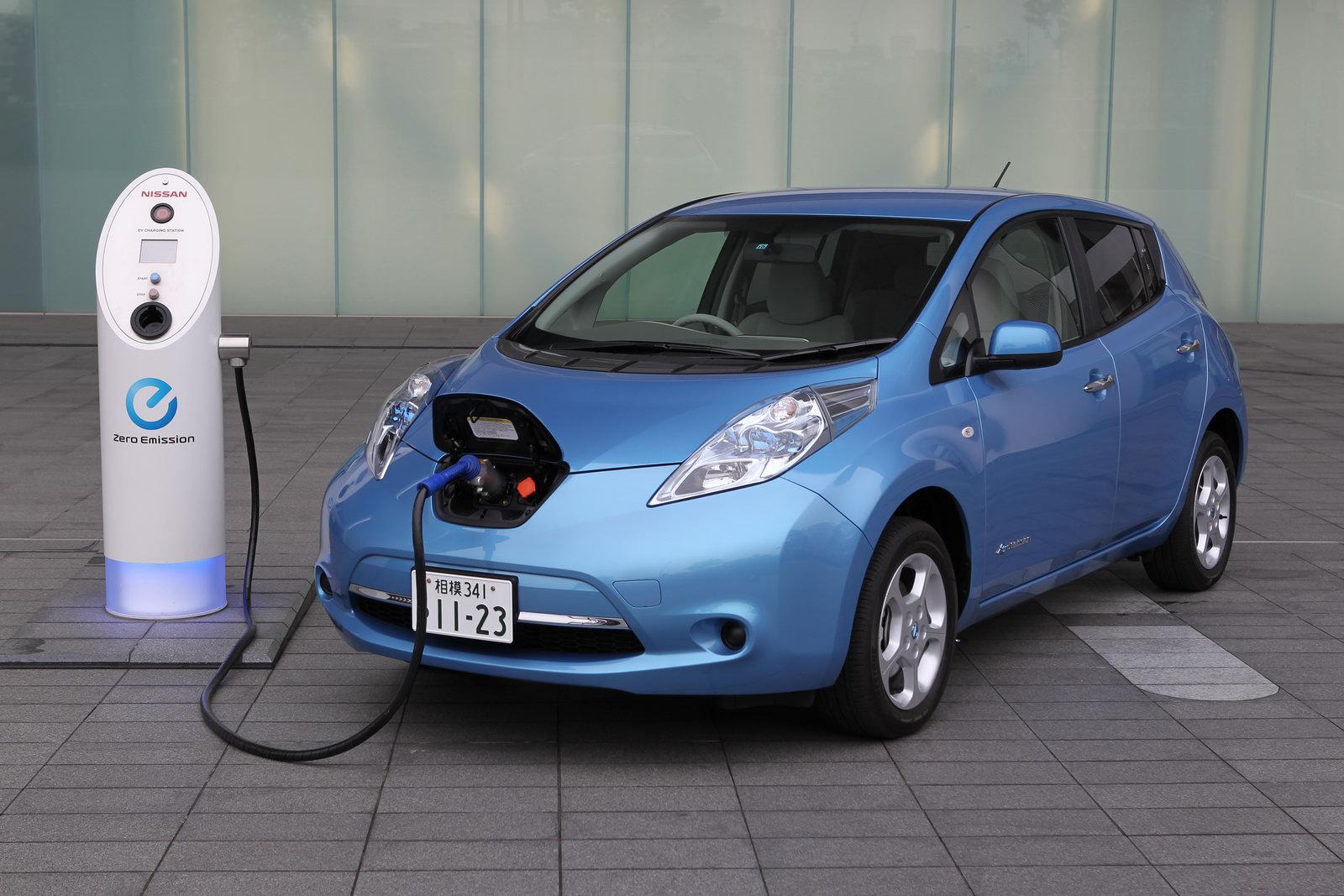 Isenção de impostos em carros elétricos poderá chacoalhar o mercado brasileiro