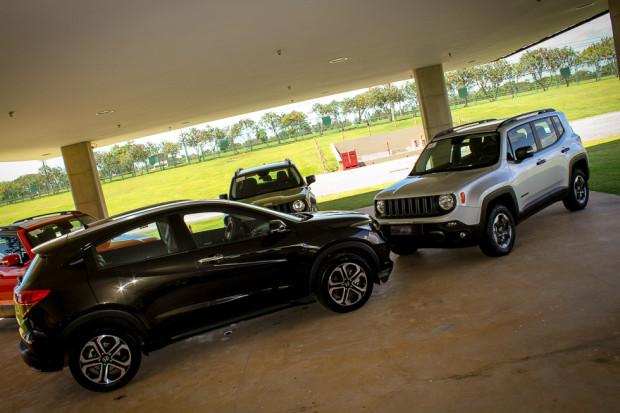 Conheça os carros mais vendidos do Brasil, no mês de novembro