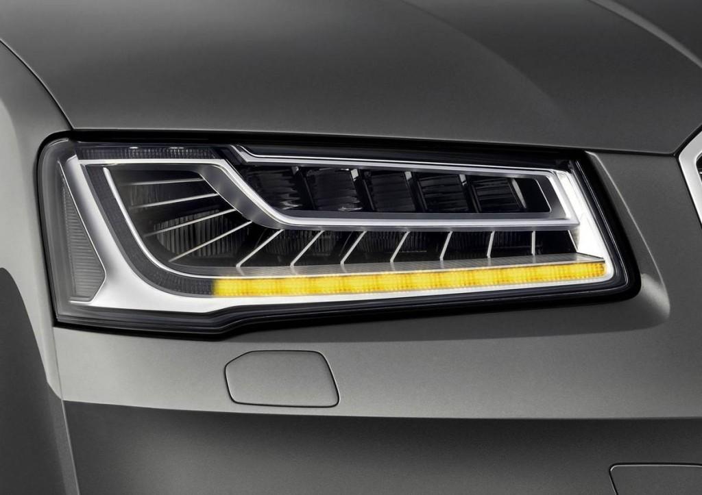 Os benefícios dos faróis de LED