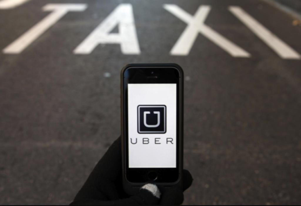 Entenda como funciona a Uber