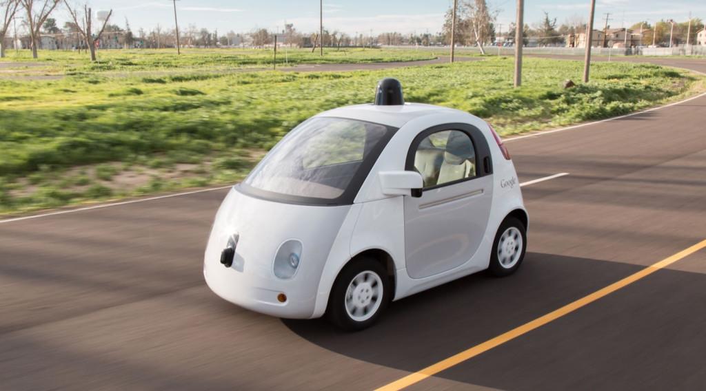 Carros autônomos são uma tendência para o futuro?