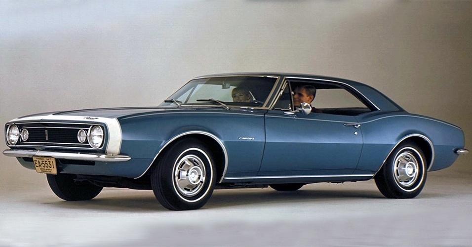 Camaro 1966