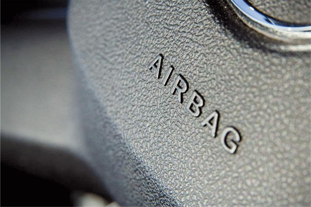 Megarecall de airbags atinge mais de 2 milhões de carros no Brasil