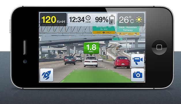 Conheça o aplicativo que ajuda a prevenir acidentes