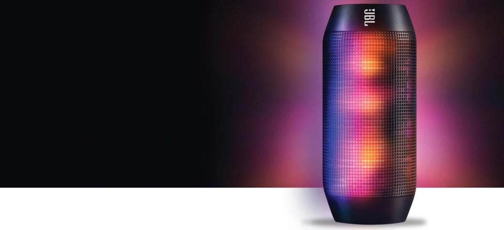 Conheça a qualidade das caixas de som JBL