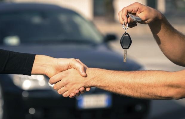 Dicas para conseguir um bom valor na venda do seu carro
