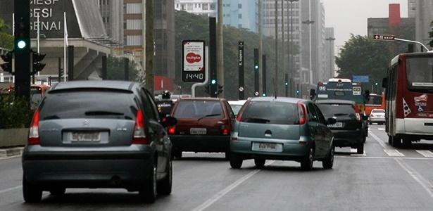 O peso das pequenas infrações de trânsito