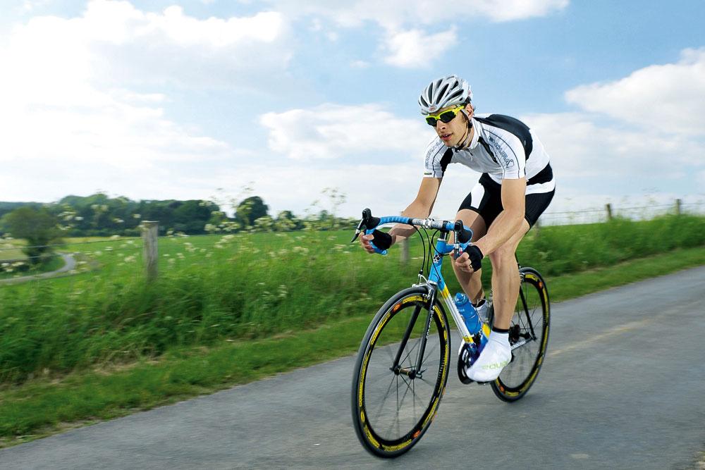 Ciclistas: por que ter uma câmera de ação