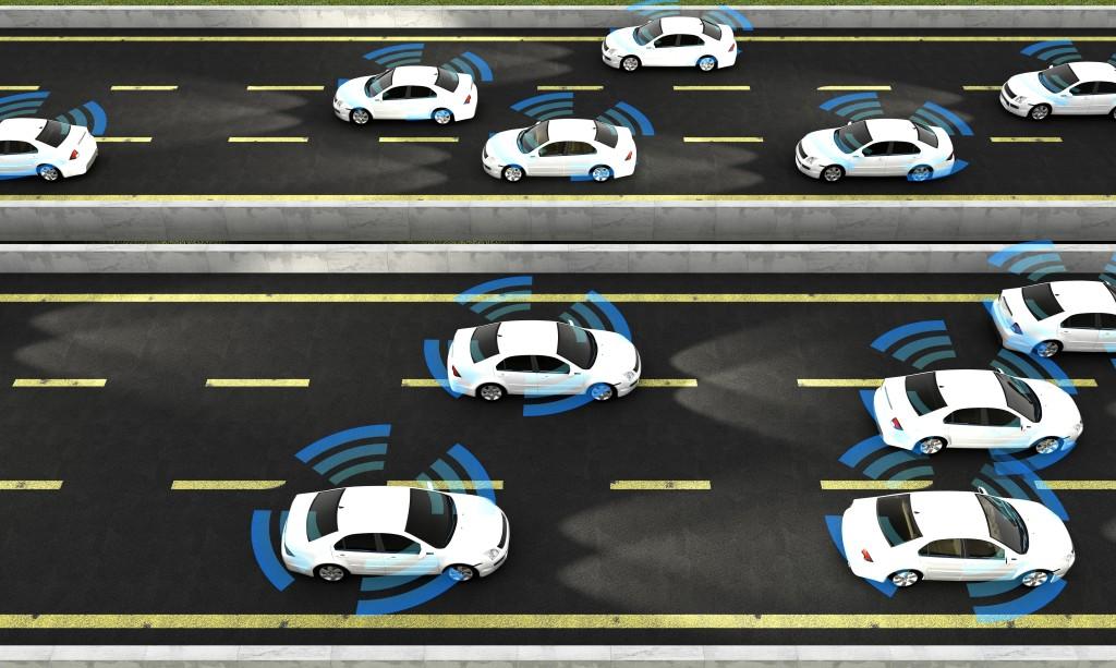 Gigantes se unem para a criação de um ecossistema entre veículos conectados