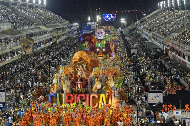5 Lugares Incríveis Para Você Curtir o Carnaval