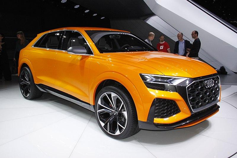 Melhores SUVs: modelos para quem gosta de luxo e conforto