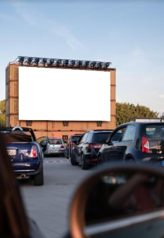 Cinema drive-in: a tendência da quarentena