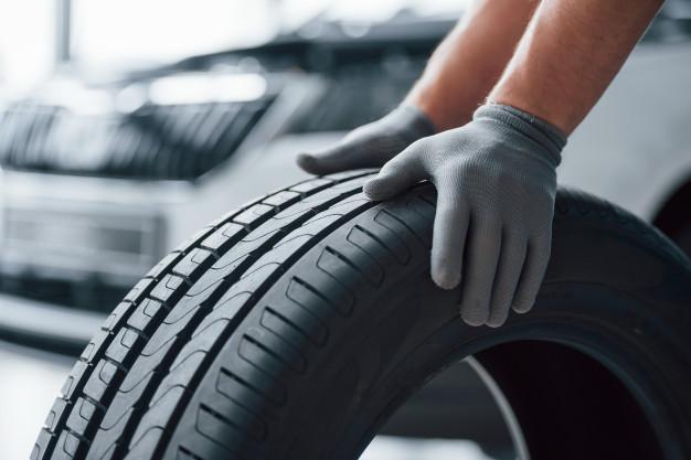 Já ouviu falar dos pneus verdes? Saiba o que são