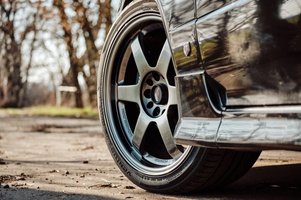 Cuidados com as rodas: dicas para deixar a manutenção em dia
