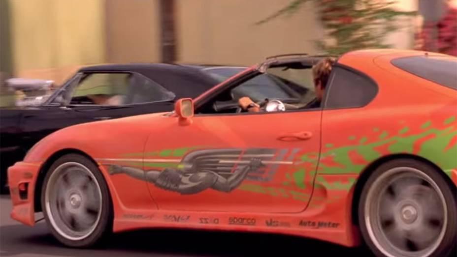 6 carros de filmes que todo mundo já quis dirigir