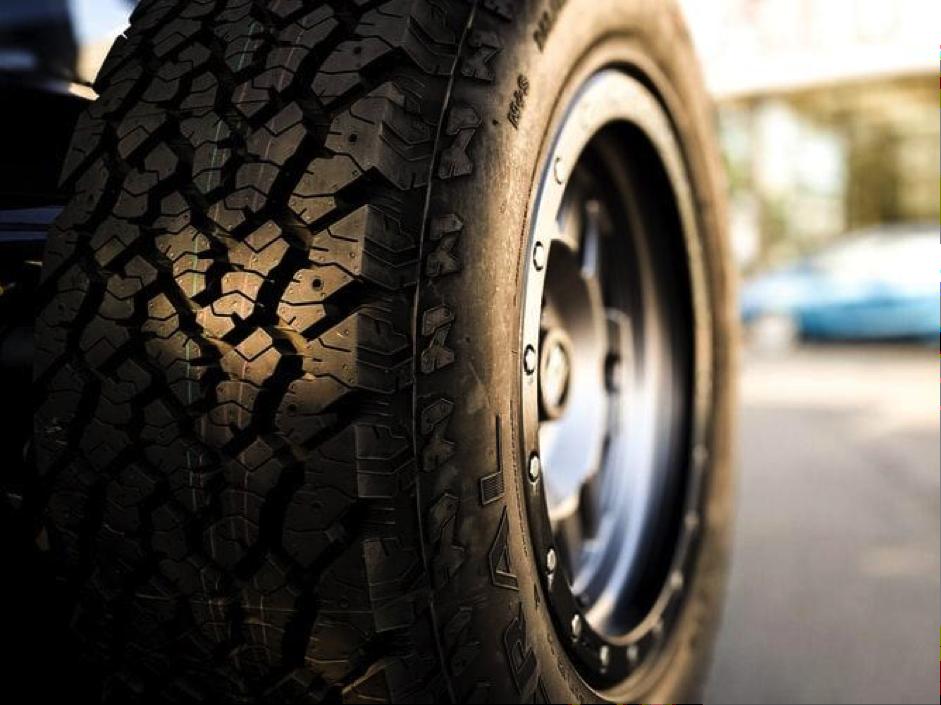 5 formas interessantes de aumentar a vida útil do pneu do seu veículo